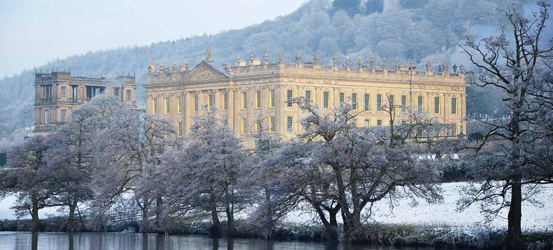 Chatsworth-House-winter