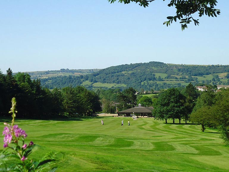 Matlock Golf Club